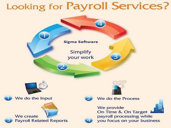 Payroll Software Attendance biometric machine| Pimpri
